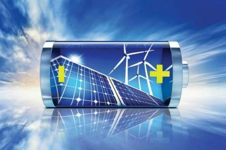 Bataryalarda Yeni Dönem: Potasyum-Oksijen Bataryalar