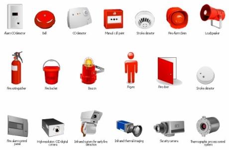 Yangın Algılama ve Alarm Sistemleri Tasarımında Dikkat Edilmesi Gereken Hususlar | 4. Bölüm