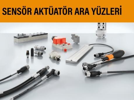 Sensör Aktüatör Ara Yüzleri | Weidmüller