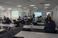 Phoenix Contact, Çamlıca'daki Ofisinde Safety Lansmanı Gerçekleştirdi