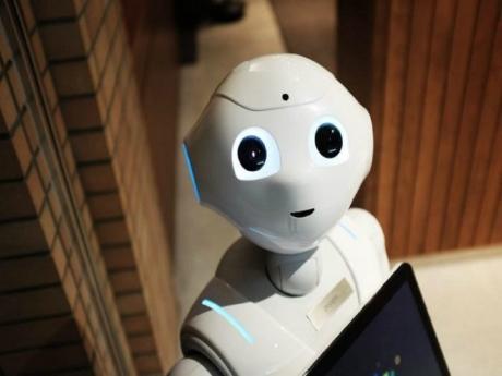 20 Milyon Üretim İşi 2030 Yılına Kadar Robotlara Verilecek!
