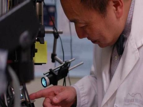 Hastalıkları Teşhis ve Tedavi Edebilen Mikroskop Geliştirildi
