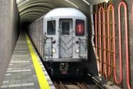 Metrolara Yerleştirilen Borular Evleri Isıtabilecek