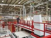 SIEMENS, SINEMA RC Çözümü ile AGT Fabrikası IT, OT Entegrasyonu