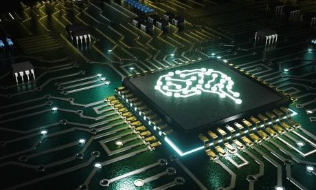 Yarı İletken Beyin Yapılabilir mi?