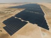 Dünyanın En Büyük Güneş Enerji Tesisi: Noor Abu Dhabi