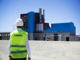 Türkiye'nin En Büyük İkinci Biyokütle Santralinin Tercihi Siemens Oldu| SIEMENS