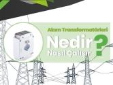 Akım Transformatörleri | Sigma Elektrik