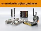 u-mation ile Dijital Çözümler   Weidmüller