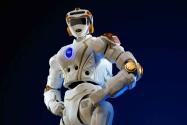 NASA, İnsansı Robotu ile Mars'ta Üs Oluşturacak