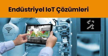 Endüstriyel IoT Çözümleri | Weidmüller