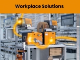 Workplace Solutions | Weidmüller