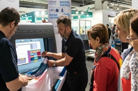 Tekstilde Akıllı Malzemeler ve Giyilebilir Teknoloji