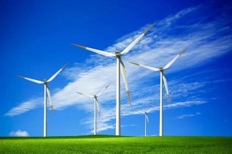 Rüzgar Türbinleri Nasıl Çalışır?