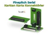 Finepitch Serisi Karttan Karta Konnektörler