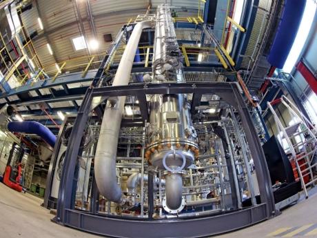 Siemens ve Evonik'ten Temiz Performans için CO2 Projesi