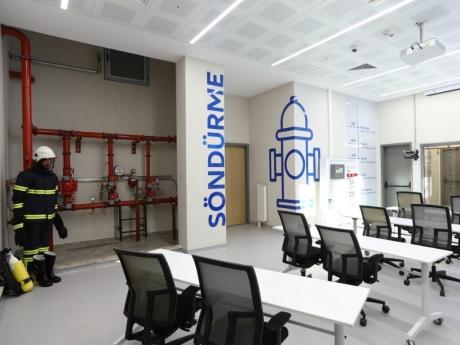 Allianz Teknik'in Yangın Güvenliği Ekipmanları Siemens'e Emanet!