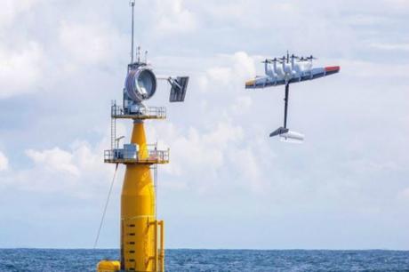 Rüzgar Enerjisi Üreten Uçurtmalar Geliştirildi!