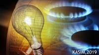 Türkiye Kasım Ayı Elektrik İstatistikleri | 2019