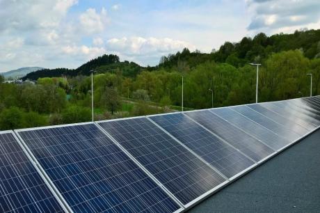 Yenilenebilir Enerji Kullanan Kasaba: Bordesholm