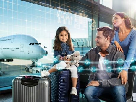 Siemens Bina Ürünleri Bölümü TÜYAK 2019'da