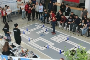 İTÜ Robot Olimpiyatları (İTÜRO) 16 Nisan'da Kapılarını Ziyaretçilere Açacak
