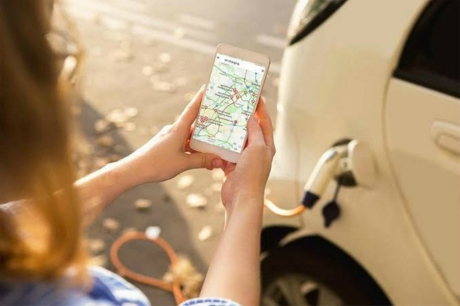 Google Haritalar Elektrikli Araç Şarj İstasyonlarını Arayabiliyor