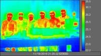 Kızılötesi Kameralarda Sıcaklık Değişimlerini Gizleyen Teknoloji