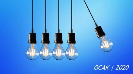 Türkiye Ocak Ayı Elektrik İstatistikleri | 2020