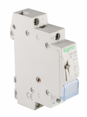 Darbe Akım Anahtarı | Sigma Elektrik