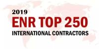 """""""Dünya'nın En Büyük 250 Uluslararası Müteahhiti"""" Listesinde Yer Alan Türk Müteahhitler"""