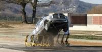 Taşınabilir Araç Bariyerleri