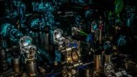 Dünya'nın En Güçlü Kuantum Bilgisayarı Geliyor