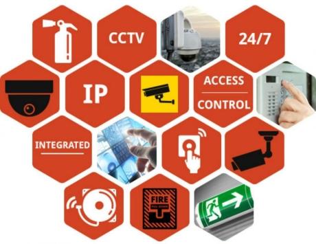 Yangın Algılama ve Alarm Sisteminin Hangi Diğer Sistemlerle Haberleşmesi Gerekmektedir?