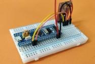 STM32F103C8 ile Standart Peripheral Library Dersleri  3. Bölüm