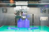 3D Baskı Teknolojisinin Endüstride Kullanımı