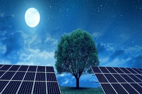 Anti-Solar Panel Geliştirildi
