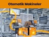 Otomatik Makineler | Weidmüller