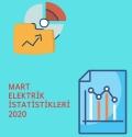 Türkiye Mart Ayı Elektrik İstatistikleri | 2020