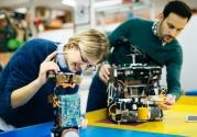 Robotik Mühendisi Nasıl Olunur?