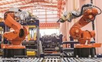 Robot Kullanımı Endüstride İstihdamı Artırıyor