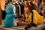 Sosyal Robot Moxie ile Tanışın