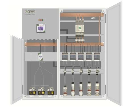 Reaktif Güç Kontrolü Nasıl Yapılır?