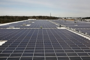 Amazon Güneş Enerjisi Yatırımlarını Sürdürüyor