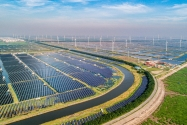 Dünyanın İlk Yenilenebilir Enerji İletim Hattı