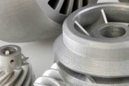 3D Teknolojisi ile Alüminyum Üretimi