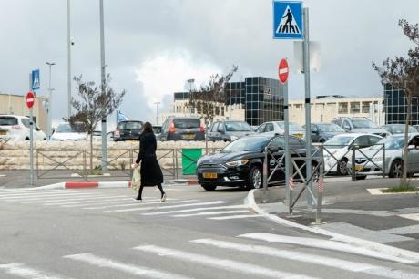 Araç Konumu Tespit Etmek için Yeni Teknoloji Geliştirildi