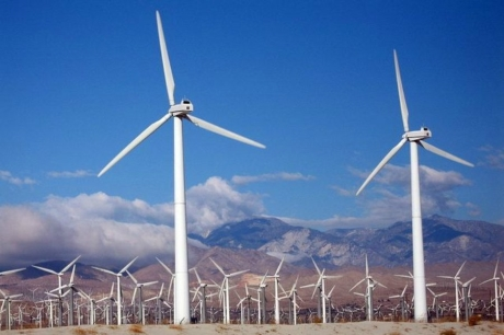 Rüzgar Türbinleri Sağlığa Zararlı mı?