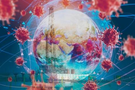 Enerji Talebi ile Koronavirüs İlişkisini Gösteren 5 Grafik