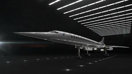 Mühendislik Harikası Süpersonik Uçak: XB-1